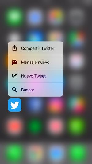 Trucos iPhone 7 Plus
