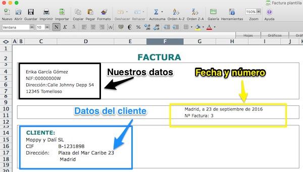factura-excel-datos
