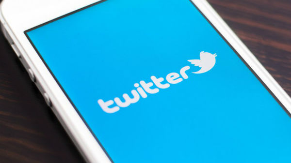Twitter QR