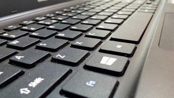 Trucos windows 10 teclado