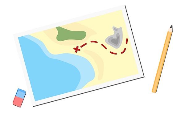 Cómo compartir los pasos de una ruta de Google Maps en WhatsApp