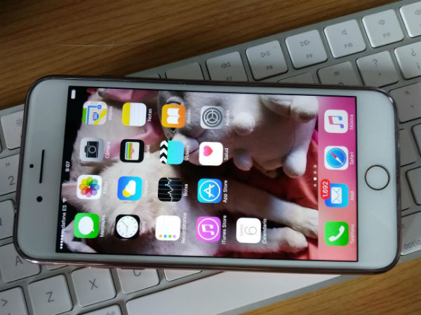 Cómo usar los Recuerdos en Fotos para iPhone 7