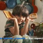 Publicidad BIMBO - Canción del Pan del Osito - Quien quiere pan? ?