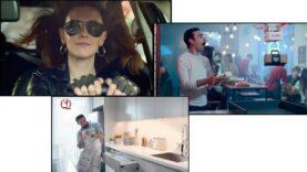 Publicidades BANCO CIUDAD – Si la vas a hacer, hacela bien (2019) – Auto, cocina, hamburguesería