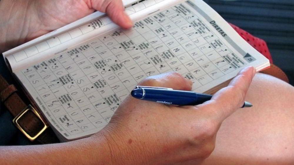 Las mejores paginas con crucigramas online y gratis