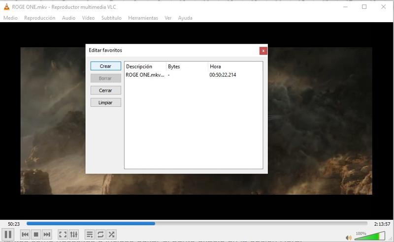 Añadir marcadores de posición a los vídeos