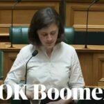O que significa o OK Boomer e por que você não para de assistir no Twitter