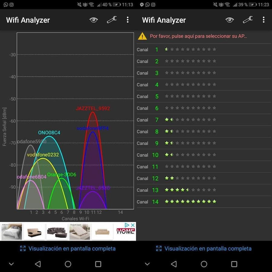Trucos y consejos para ampliar la señal WiFi y aumentar la velocidad de Internet 1