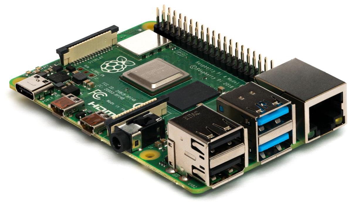 Como cambiar tu contraseña en la Raspberry Pi