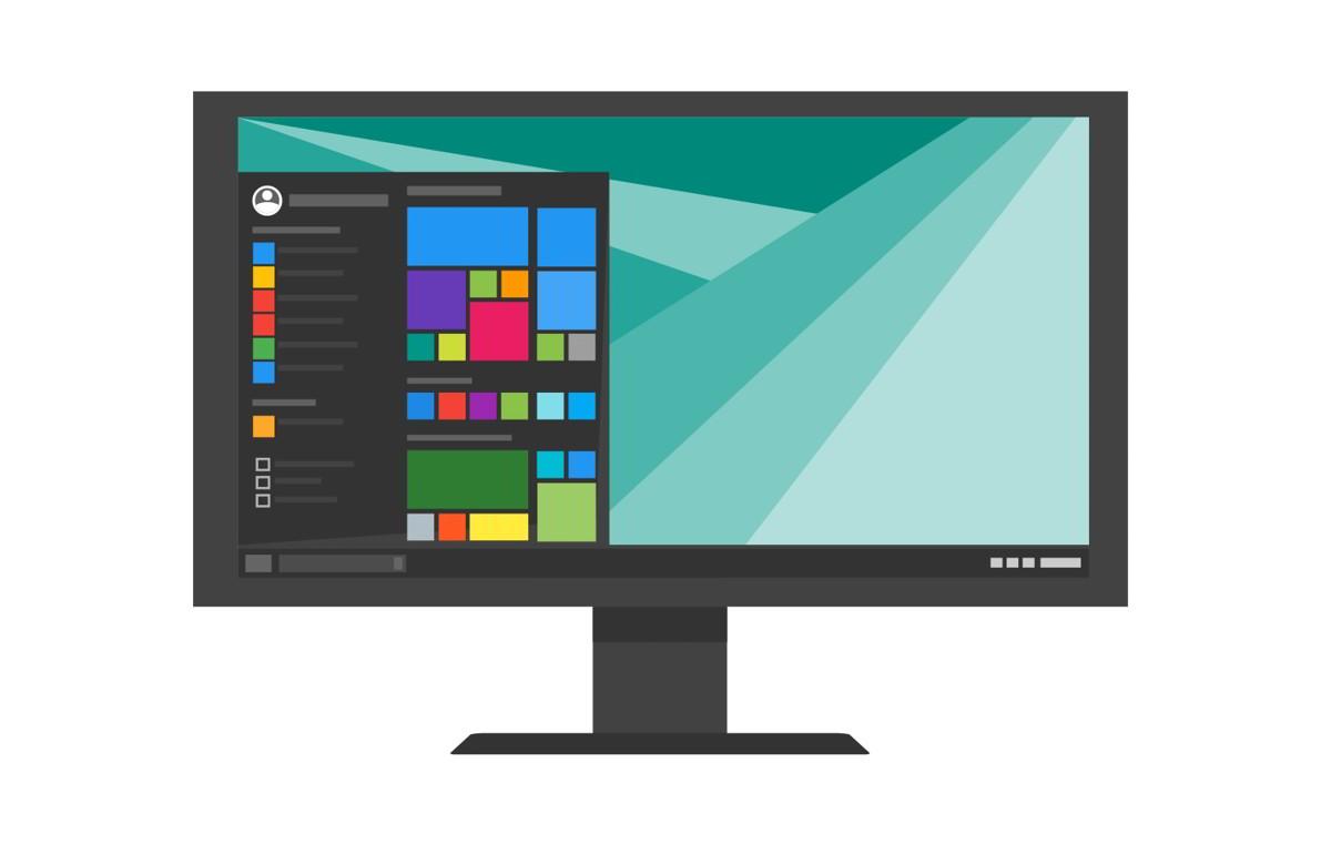 Cómo ocultar archivos y carpetas en Windows 10 1