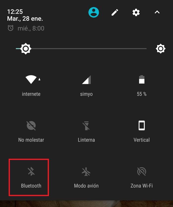 Mi móvil no tiene sonido ¿Qué puedo hacer? 4
