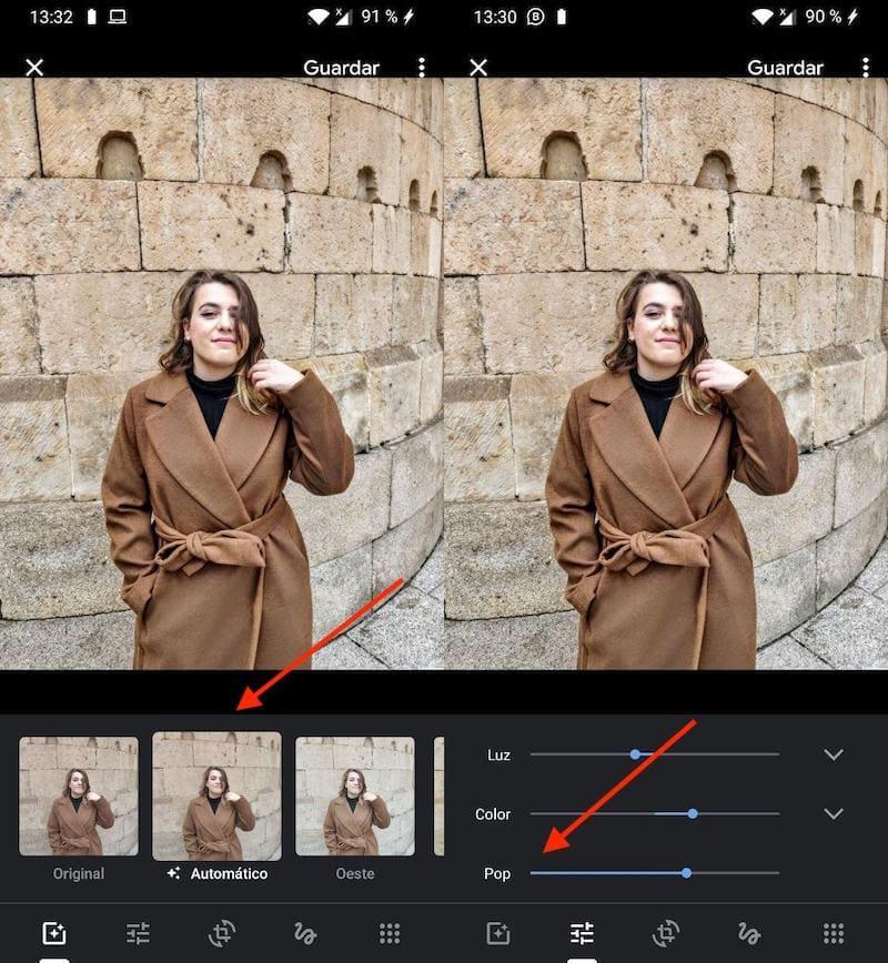 5 funciones que igual no conoces de Google Fotos 1