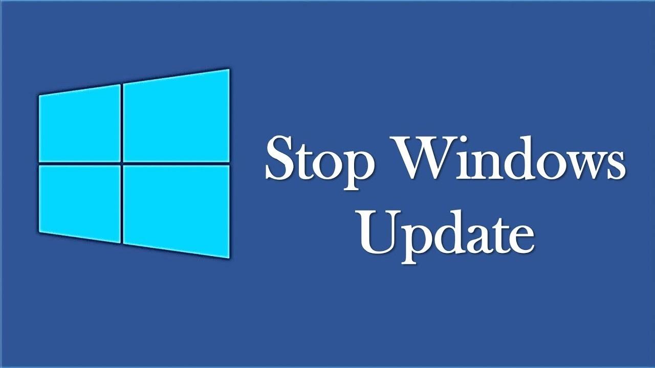 3 trucos para detener actualizaciones forzadas de Windows 10