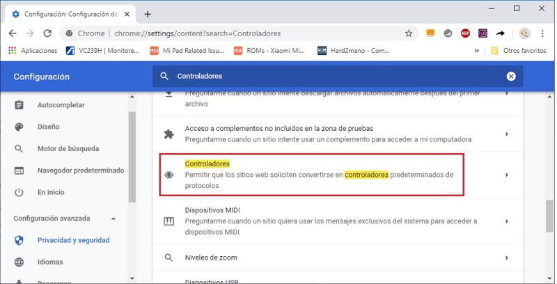 abrir enlaces magnet con cualquier navegador 3