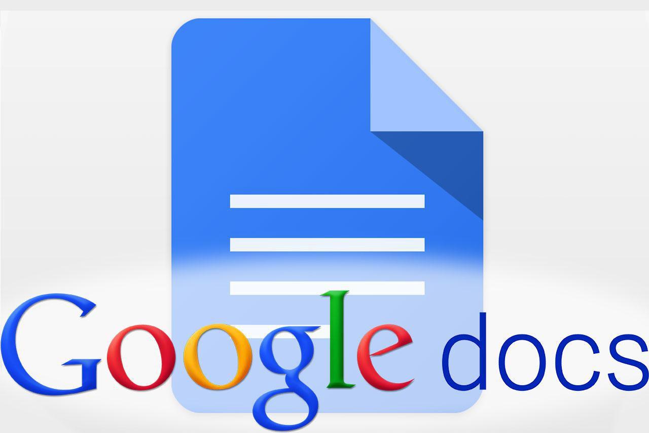 Google docs trucos