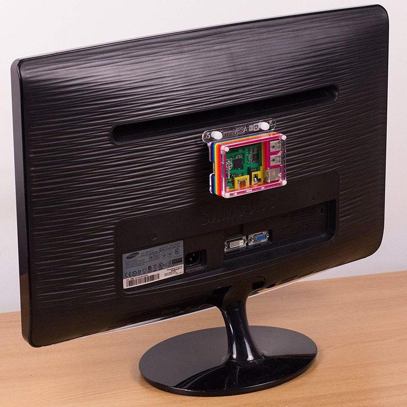 Convierte el monitor en una Smart TV con una Raspberry Pi