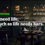 """ACERTADA: Heineken y su publicidad apoyando a los bares con """"Don't You Forget About Me"""""""