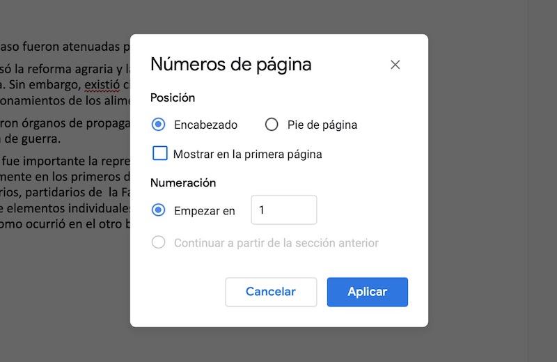 9 trucos de Google Docs que debes probar sí o sí 1