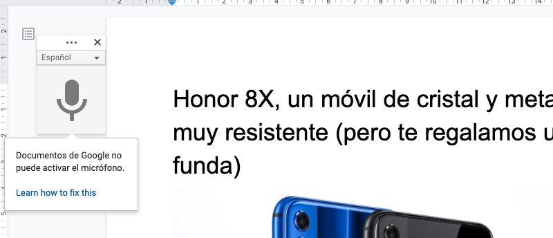 trucos texto google docs tachado vertical rotar formato 1
