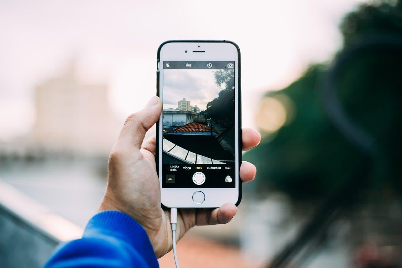 Cómo arreglar una foto borrosa desde el móvil de forma sencilla