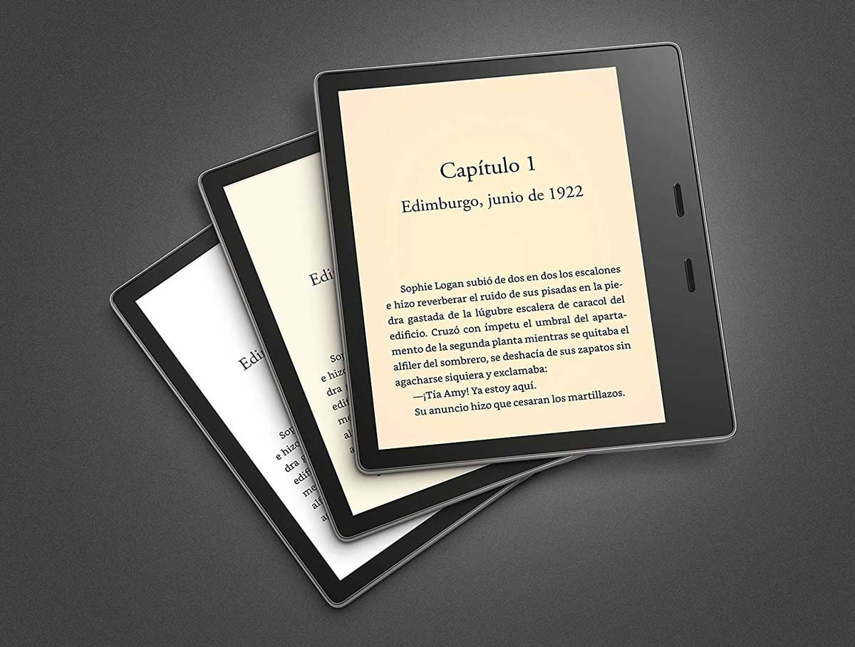 Cómo leer libros ePub en los dispositivos Kindle de Amazon