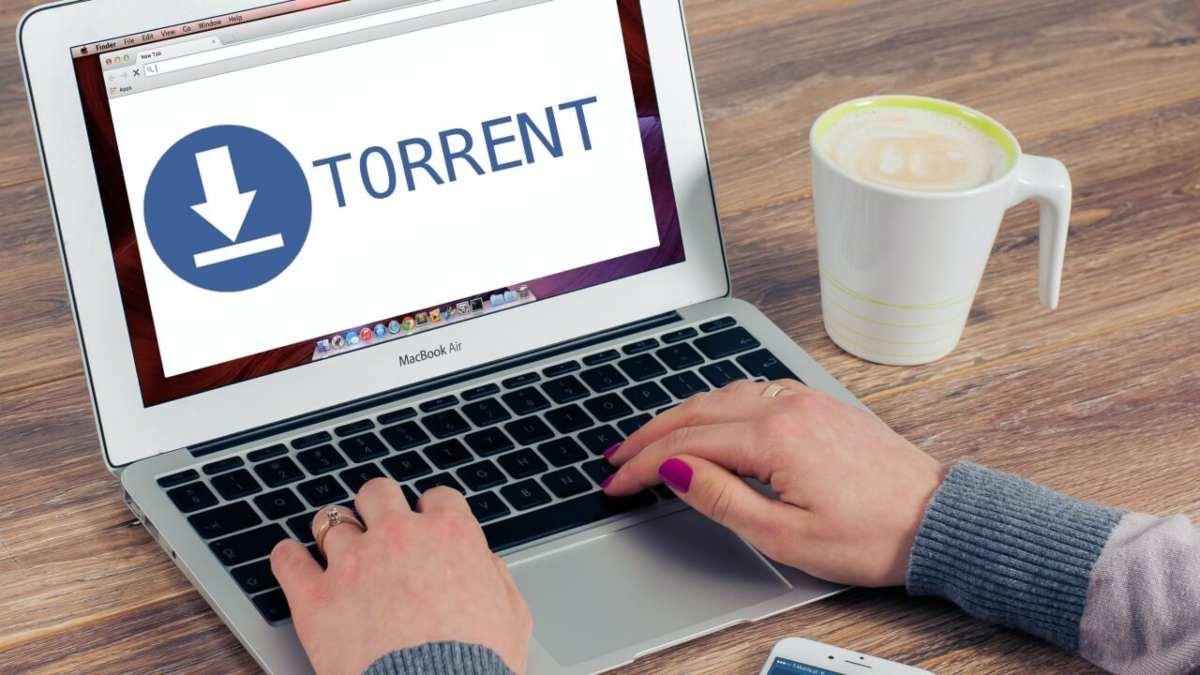 Descargar torrent