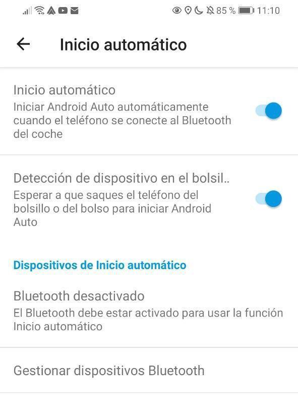 android auto cosas trucos funciones 2020 0