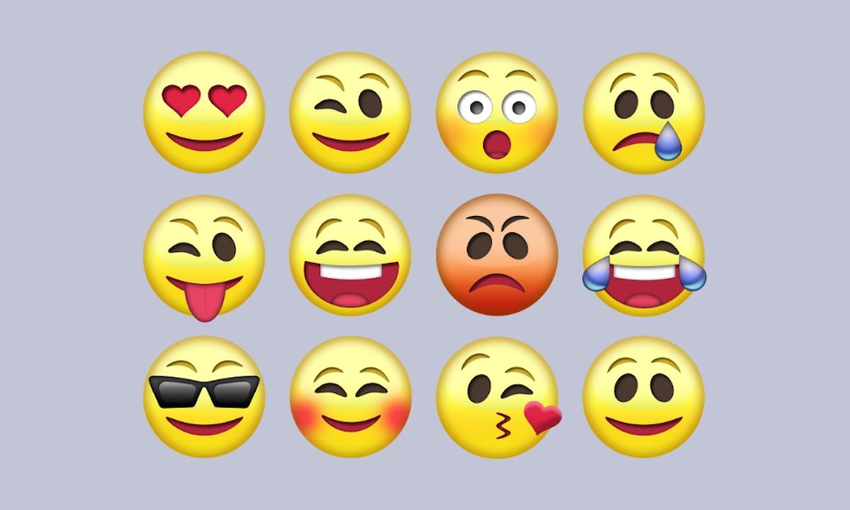 Aprende a utilizar emojis desde el ordenador