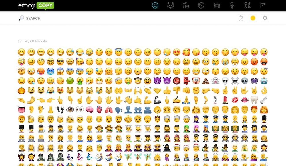 Aprende a utilizar emojis desde el ordenador 5