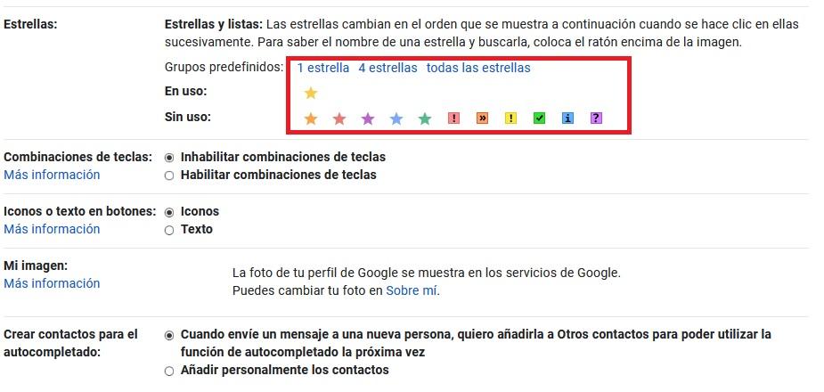 Trucos de Gmail: exprime al máximo el correo de Google en 2021 4
