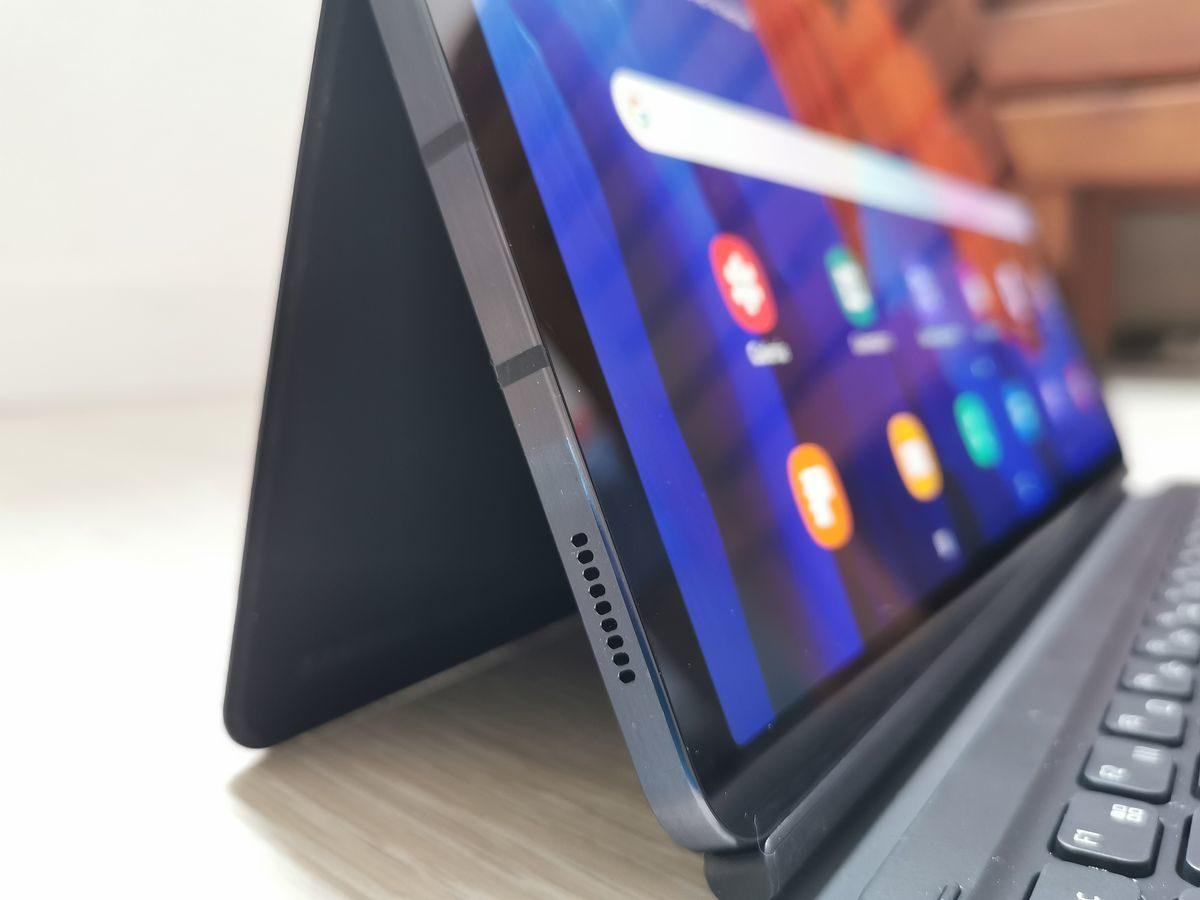 Samsung Galaxy Tab S7 17