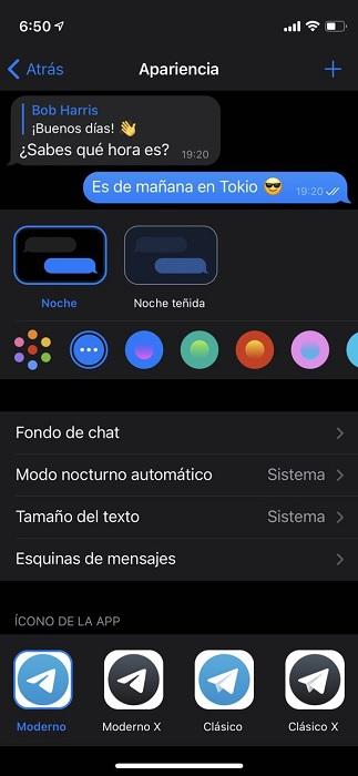 7 Opciones de personalización en iOS