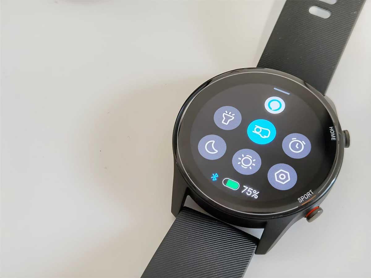 5 soluciones para los problemas con el smartwatch Xiaomi Mi Watch 2