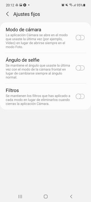10 trucos del Samsung Galaxy A72 que te interesa conocer 2