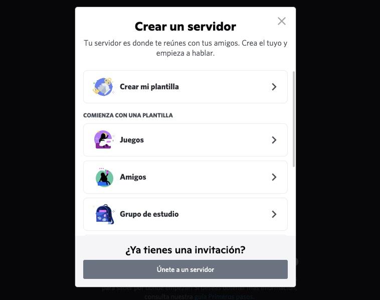 nuevo-servidor